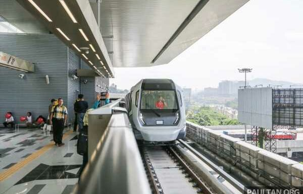 MRT passenger on July 15 tested positive for Covid, Rapid KL urges those who have symptoms to test – paultan.org