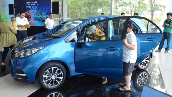 Malaysia 2021 auto sales forecast revised down to 500k from 570k, sector can't operate till NRP Phase 3 – paultan.org