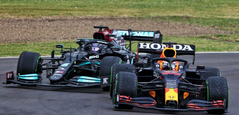 Max Verstappen: Title race 'not over' even with Silverstone win