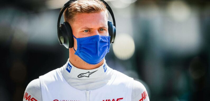 Mick Schumacher expects sprint qualifying would be better in 2022