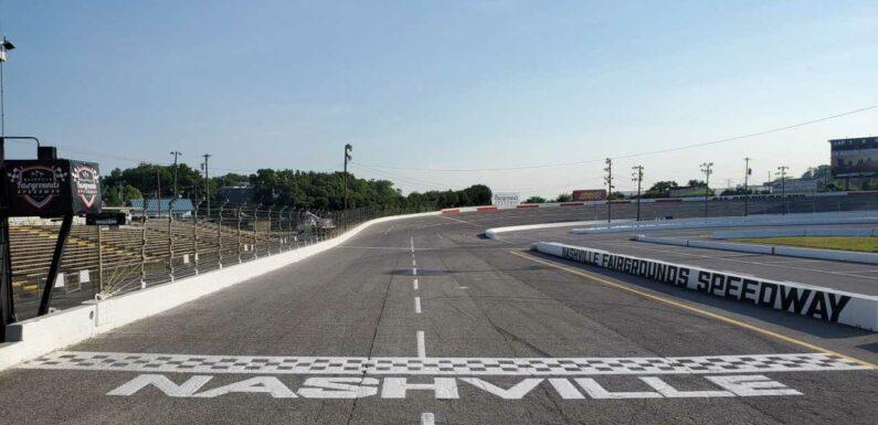 NASCAR to Nashville Fairgrounds Decision Likely Delayed