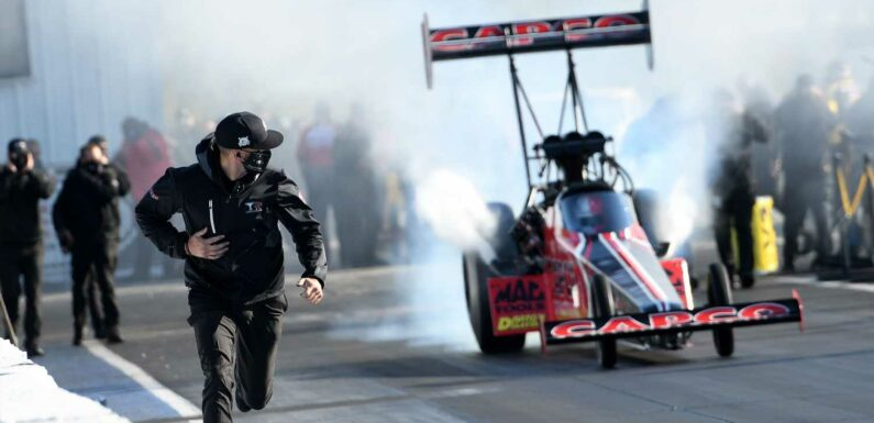 NHRA Sonoma Nationals Results, Updated Standings and Key Takeaways