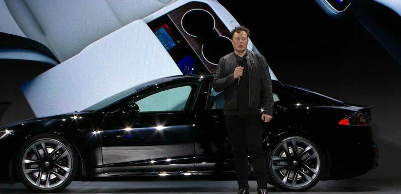 New Video Celebrates 50 Years Of Elon Musk: Happy Birthday, Elon!