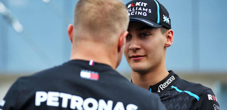 Nico Rosberg doubts Valtteri Bottas/George Russell decision is made