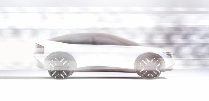 Nissan Will Create EV36Zero Production Hub, Launch New Crossover