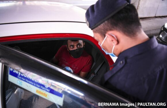 PDRM reminds the public to follow SOPs under NRP – paultan.org