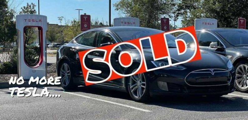 Ready To Sell Your Used Tesla For A Big Profit? These Owners Did