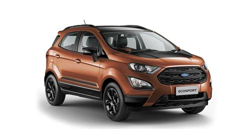 Rumour: Ford to wrap up India operations