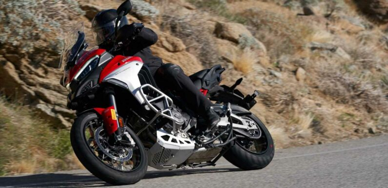 Summer Motorcycle Gear to Help You Beat the Heat