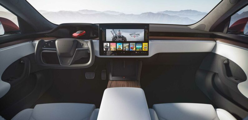 Tesla Launches Full Self-Driving (FSD) Subscription Service