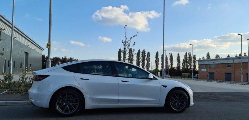 Tesla Model 3 Vs BMW 3 Series: Total Cost Of Ownership