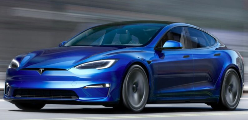 Tesla launches Full Self-Driving subscription service – paultan.org