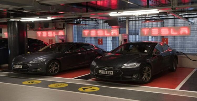 Tesla to make charging network open to all electric cars – but drivers are divided