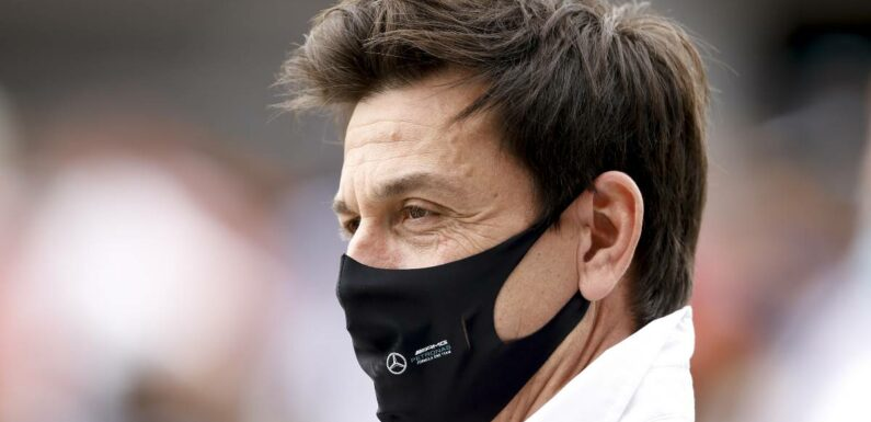 Toto Wolff: Oscillate between mania and despair in F1