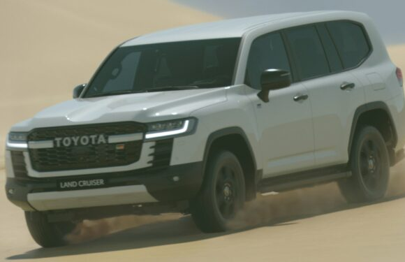 Toyota Cracks Down on Dealers So New Land Cruisers Don't Go to Conflict Zones
