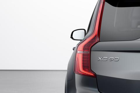 Volvo to give proper names to its next-gen model line-up