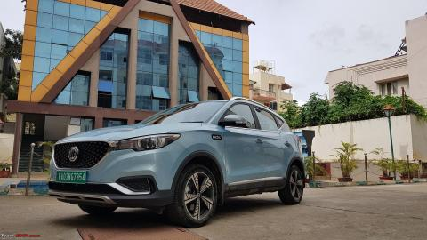 Which electric car on sale in India today would you buy