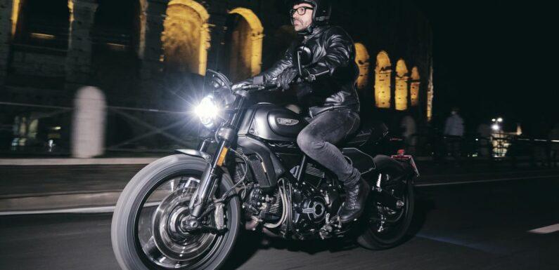 2021 Ducati Scrambler Nightshift in Malaysia, RM65.9k – paultan.org
