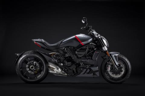 2021 Ducati XDiavel launched at Rs. 18 lakh