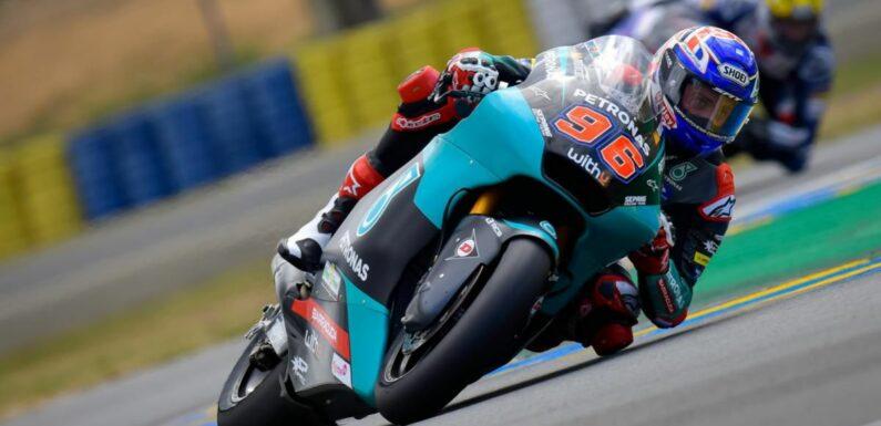 2021 MotoGP: Dixon gets Sepang Racing Team seat for Silverstone, Crutchlow to get Maverick's ride – paultan.org