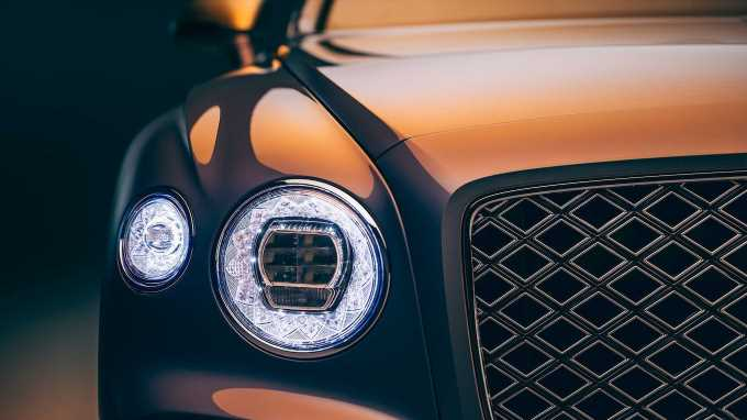 2022 Bentley Flying Spur Mulliner First Look: A Consolation Prize for Mulsanne Lovers