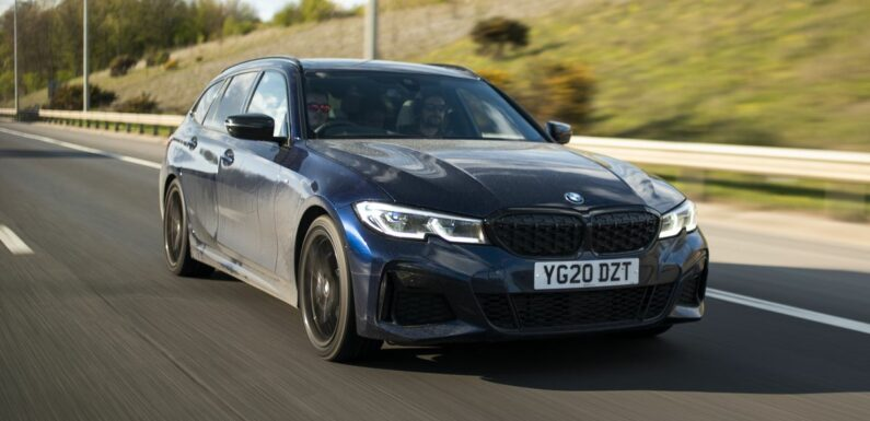 3 Months With A BMW M340d Confirmed It's The Best Car On Sale