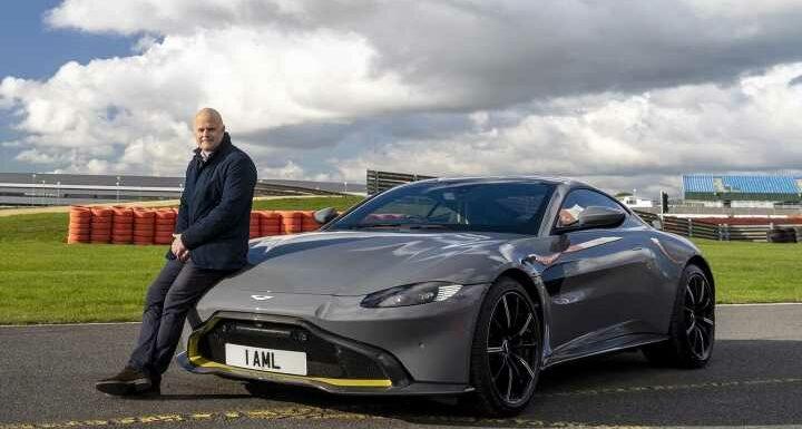 Aston chief engineer departs for McLaren