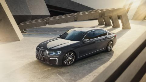 BMW 740Li M Sport Edition launched at Rs. 1.43 crore