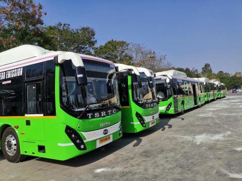 BYD evaluating B2B passenger EV segment in India