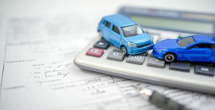 Car tax: First-year average tax rates have more than doubled in 10 years up to £772