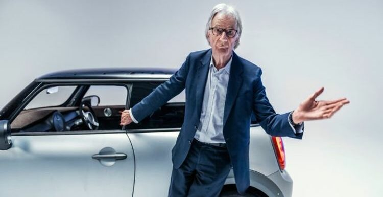 'Classic with a twist': MINI and Paul Smith unveil new sustainable MINI STRIP