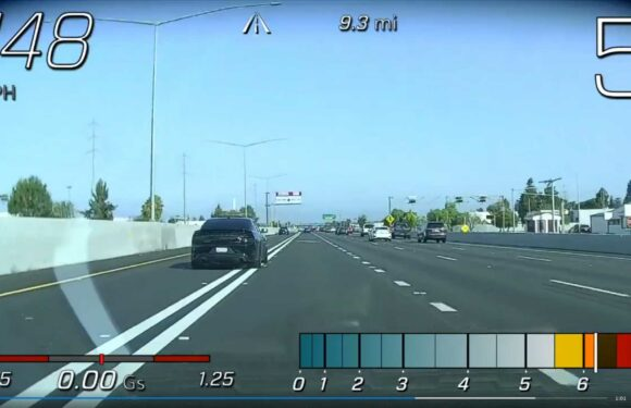 Dealership Tech Caught Racing Customer's C8 Corvette At 148 MPH