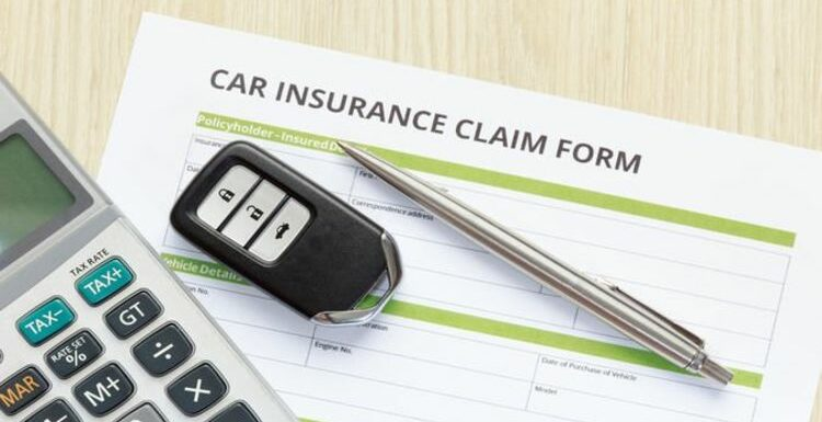 Drivers 'risk losing their car' with bogus social media insurance scam