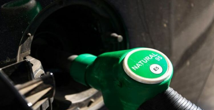 Drivers could be 'worse off' with extra charges of £300 per year with E10 petrol changes