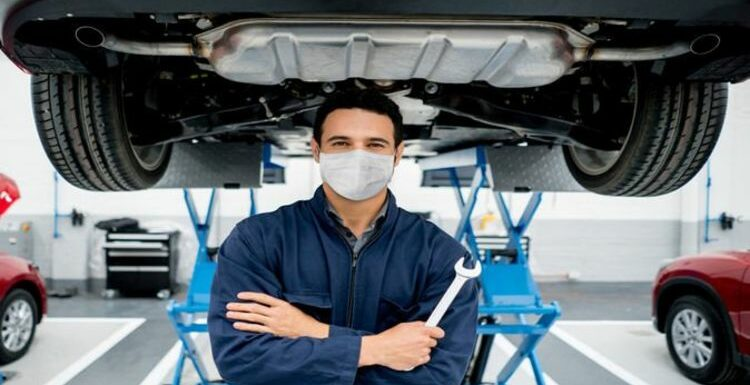 Drivers warned of 'extremely busy' MOT surge as more than 1.3 million MOTs set to expire