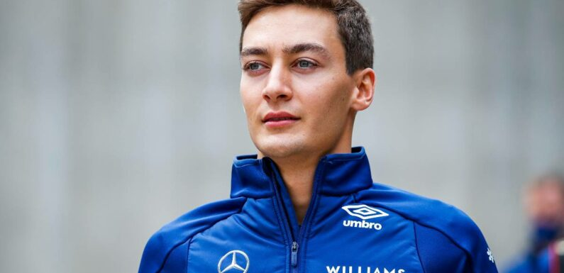 George Russell's P2 'pushes him even more to Mercedes'   Planet F1