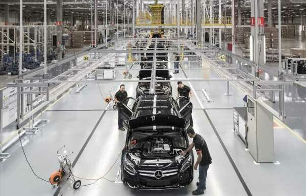 Great Wall acquires Daimler factory in Brazil to expand its global network, aims to sell 4 million cars by 2025 – paultan.org
