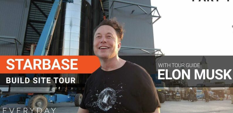 Here's Elon Musk's 5-Step Protocol For Successful Engineering