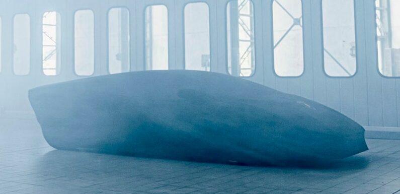 Lamborghini Is Bringing the Countach Supercar Back