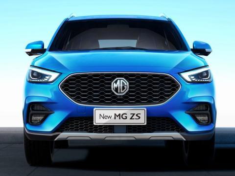 MG to launch Brezza, Venue, Nexon rivaling sub-4m SUV