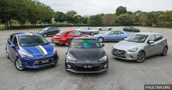 Malaysian police advise: No motor convoys for now – paultan.org