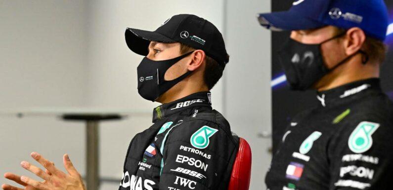 Mercedes keeping Valtteri Bottas would be 'incomprehensible'   Planet F1