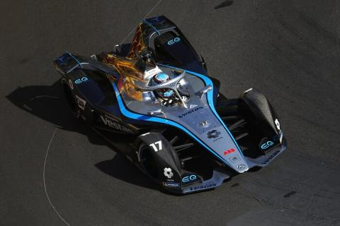 Mercedes to quit Formula E at the end of the 2022 season