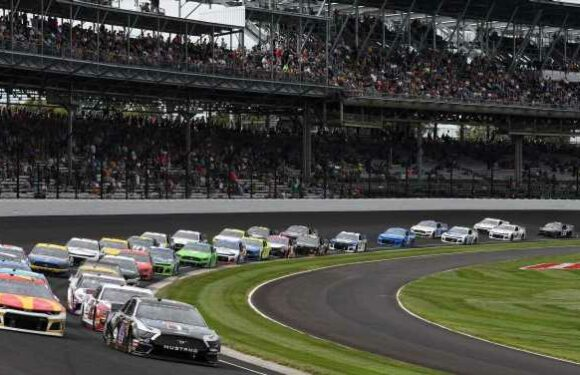 NASCAR Cup Drivers Aren't Thrilled for the Indianapolis Road Course Race