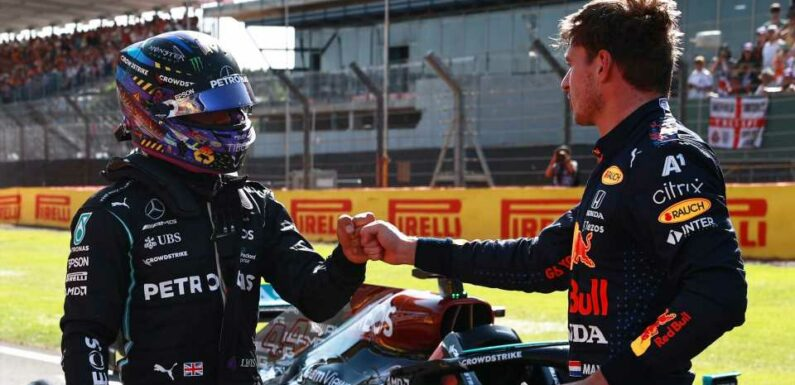 Netflix's <em></noscript>Formula 1: Drive to Survive</em> Season 4 Is Coming in 2022