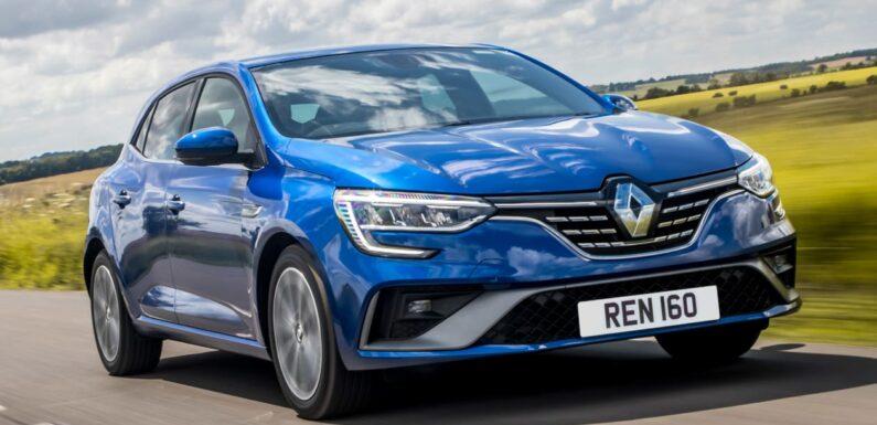 New Renault Megane E-Tech PHEV 2021 review