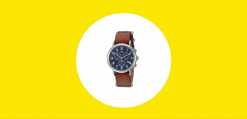 Our Favorite Affordable Chronograph Watches under $300