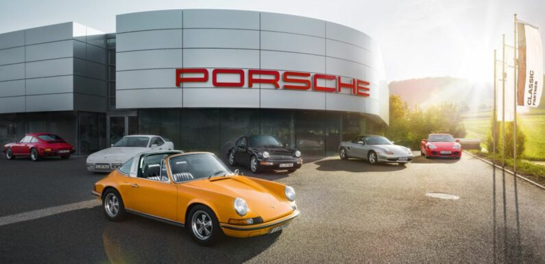 Porsche Centre Johor Bahru to be Malaysia's first Classic Partner Centre, launching at the end of 2021 – paultan.org