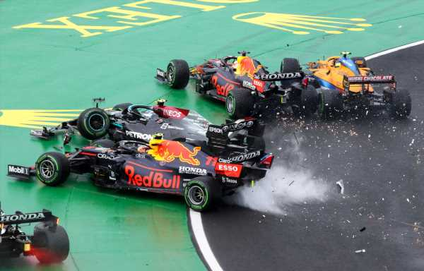 Red Bull 'thinking about' engine penalties at Spa