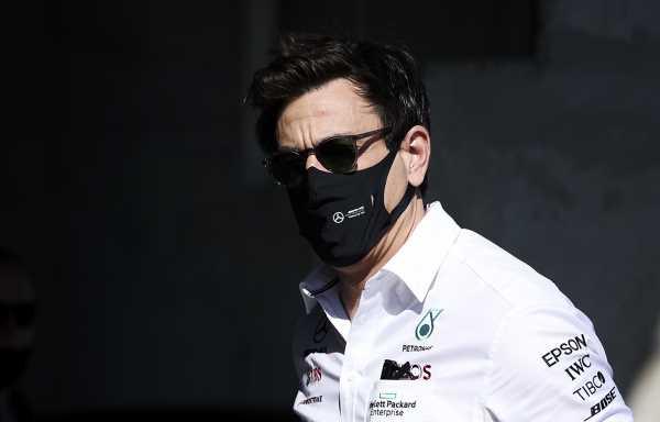 Rosberg: 'Wolff making Red Bull look like the bad guys'